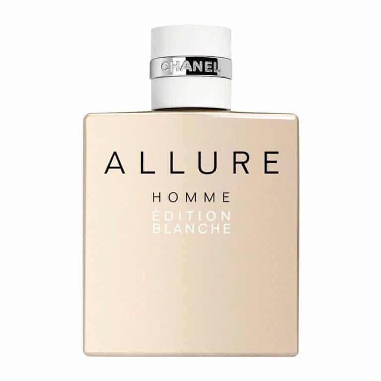 Chanel Allure Home Edition Blanche Eau de Toilette