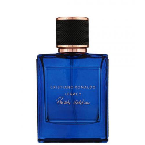 Cristiano Ronaldo Legacy Private Eau de Parfum