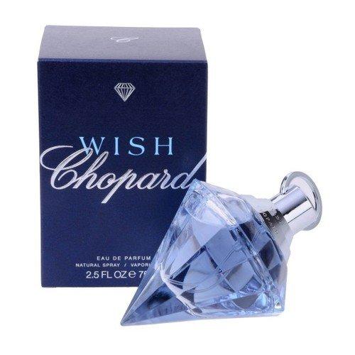 chopard wish eau de parfum