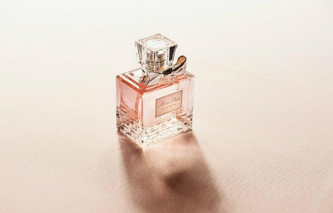 Parfumgeur top 10 geuren vrouwen