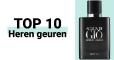 Top 10 Herengeuren